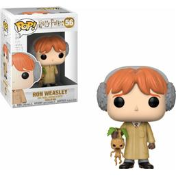 Harry Potter: Ron Herbology POP! Movies Vinyl Figur (#56)
