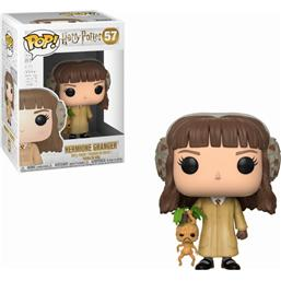 Hermione Herbology POP! Movies Vinyl Figur (#57)