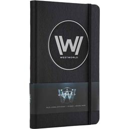 Westworld Hardcover Notesbog