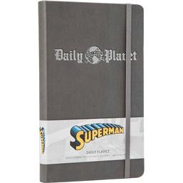 Superman: Daily Planet Hardcover Notesbog