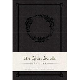 Elder Scrolls: The Elder Scrolls Logo Notesbog