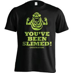 You have been Slimed T-Shirt
