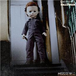 Michael Myers Living Dead Doll