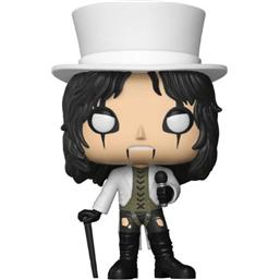 Alice Cooper POP! Rocks Vinyl Figur (#68)