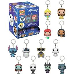 Disney: Disney Blinds Pocket Pop! Vinyl Nøglering