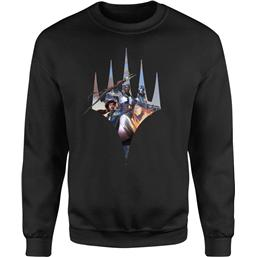 Magic the Gathering Logo Sweatshirt