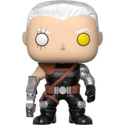 Cable POP! Vinyl Figur (#314)