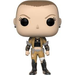Negasonic POP! Vinyl Figur (#317)
