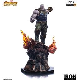 Thanos BDS Art Scale Statue 1/10 35 cm