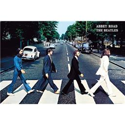 Beatles: Abbey Road Cover plakat