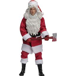 Silent Night, Deadly Night: Billy Retro Action Figur 20 cm