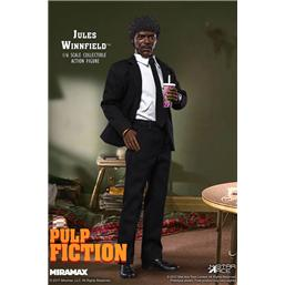 Jules Winnfield My Favourite Movie Action Figur 1/6 30 cm