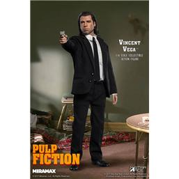 Vincent Vega My Favourite Movie Action Figur 1/6 30 cm