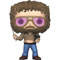 Saturday Night Live: More Cowbell! (Gene Frenkle) POP! Vinyl Figur (#01)
