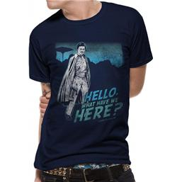 Hello - What Have We Here T-Shirt