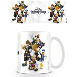 Kingdom Hearts Krus