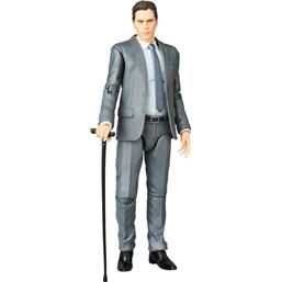 The Dark Knight MAF EX Action Figure Bruce Wayne 16 cm