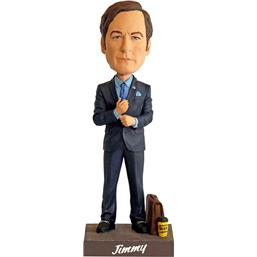 Better Call Saul: Jimmy McGill Bobble-Head 20 cm