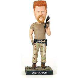 Arbraham Ford Bobble-Head 20 cm