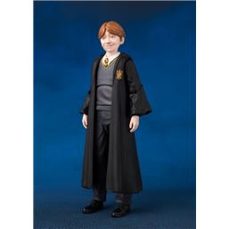 Harry Potter: Ron Weasley S.H. Figuarts Action Figur 12 cm