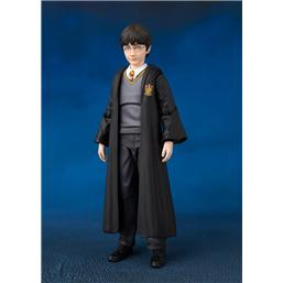 Harry Potter: Harry Potter S.H. Figuarts Action Figur 12 cm