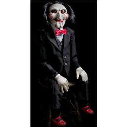 Saw: Saw Prop Replica Billy Puppet 119 cm