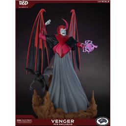 Dungeons & Dragons: Dungeons & Dragons Statue Venger PCS Exclusive 62 cm