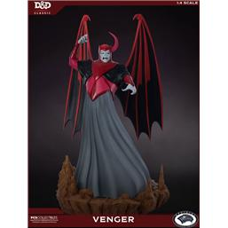 Dungeons & Dragons: Dungeons & Dragons Statue Venger 62 cm