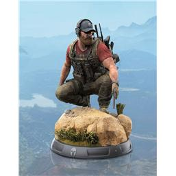 Diverse: Ghost Recon Wildlands Collector's Edition PVC Statue 37 cm