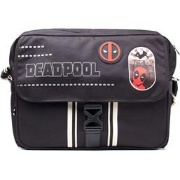 Deadpool: Deadpool Messenger Bag Icon