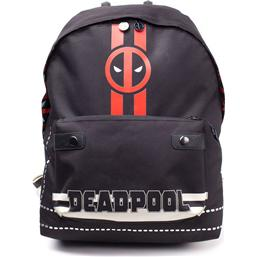 Deadpool: Deadpool Backpack Icon