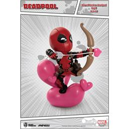 Deadpool: Marvel Comics Mini Egg Attack Figure Deadpool Cupid 10 cm