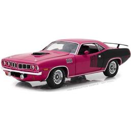 Gone in Sixty Seconds: Gone in 60 Seconds Diecast Model 1/18 1971 Plymouth Hemi Cuda