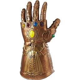 Avengers: Marvel Legends Articulated Electronic Fist Infinity Gauntlet