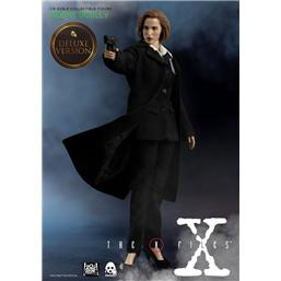 X-Files: The X-Files Action Figure 1/6 Agent Scully Deluxe Version 28 cm