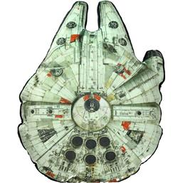 Star Wars Pillow Millennium Falcon 58 cm