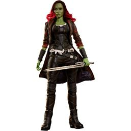 Guardians of the Galaxy: Guardians of the Galaxy Vol. 2 Movie Masterpiece Action Figure 1/6 Gamora 28 cm