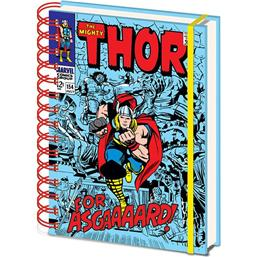 Thor: Marvel Notebook Thor