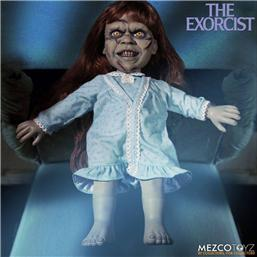 Exorcist: The Exorcist Mega Scale Action Figure with Sound Feature Regan MacNeil 38 cm