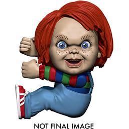 Child's Play: Child's Play Scalers Figure Chucky 5 cm