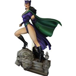 DC Comics: DC Comic Super Powers Collection Maquette Catwoman 40 cm