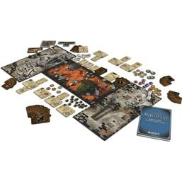 Harry Potter Miniatures Adventure Game (Engelsk)