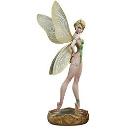 Disney: Fairytale Fantasies Collection Statue Tinkerbell 30 cm