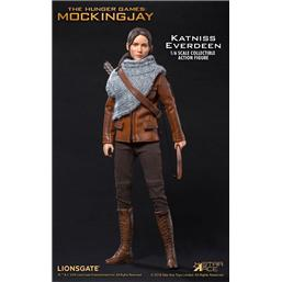 Hunger Games: The Hunger Games Catching Fire MFM Action Figure 1/6 Katniss Everdeen Hunting Ver. 30 cm