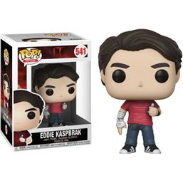 It: Eddie Kaspbrak POP! Movie Vinyl Figur (#541)