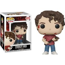 It: Stanley Uris POP! Movie Vinyl Figur (#573)