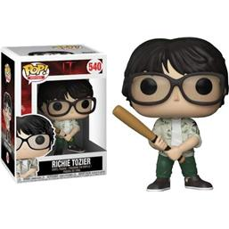 It: Richie Tozier POP! Movie Vinyl Figur (#540)