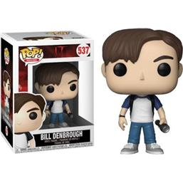 It: Bill Denbrough POP! Movie Vinyl Figur (#537)