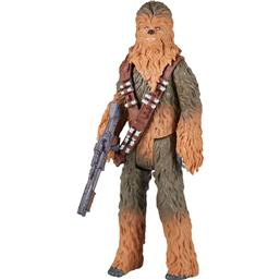 Chewbacca (Solo) - Force Link 2.0 Action Figur