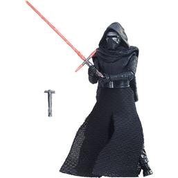 Kylo Ren Black Series 10 cm Vintage Action Figur